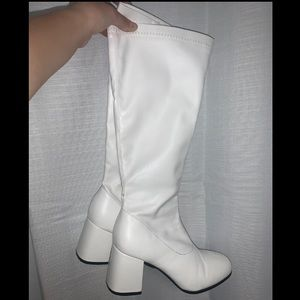 disco boots